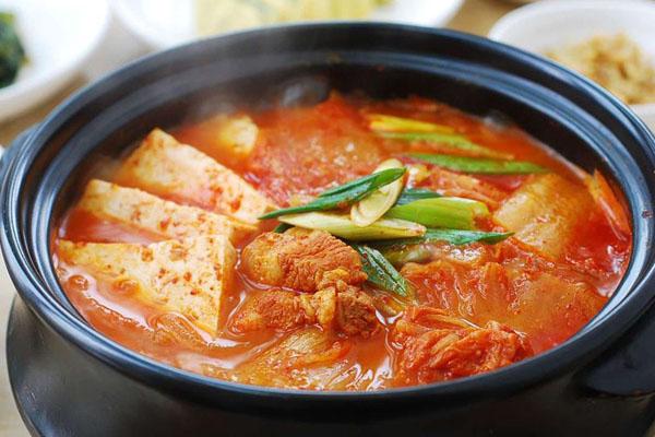 Top 6 món ngon dễ nấu từ đậu hủ