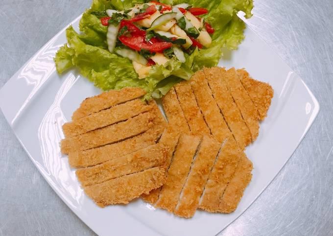 Các món ngon dễ làm từ thịt mát MEATDeli