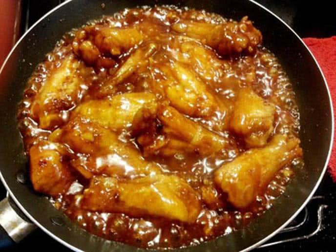 Các món ngon dễ nấu với thịt gà