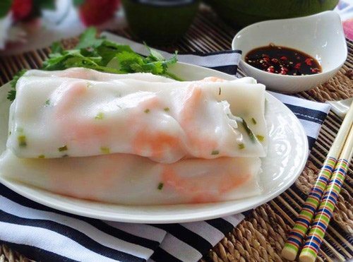 Món ngon nhà làm cho bữa sáng chuẩn vị Sài Gòn