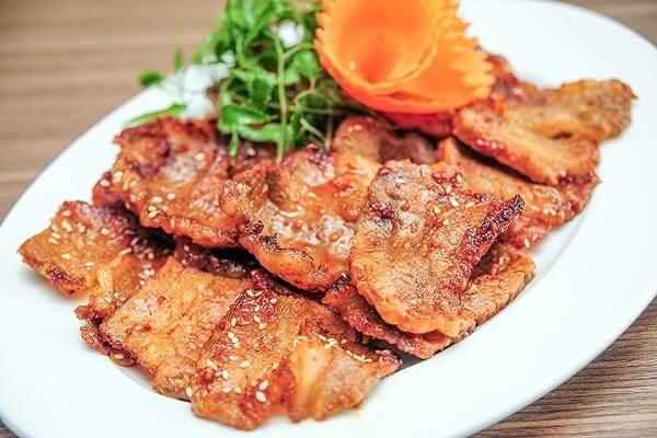 Món ngon dễ nấu cùng thịt mát MEATDeli