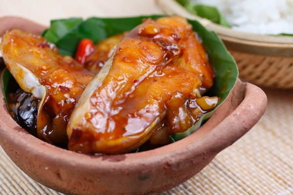 Các món ngon dễ làm cho bữa cơm gia đình thêm ấm cúng